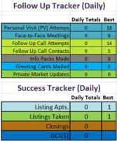 24 November 2014 Follow Up Tracker