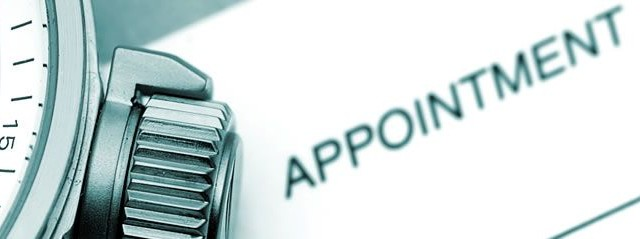 Appointment Set